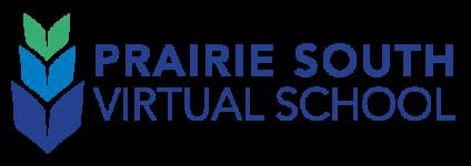 Logo of Prairie South Virtual School