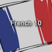 French 10