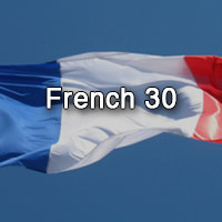 French 30