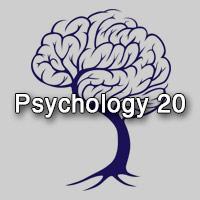 Psychology 20