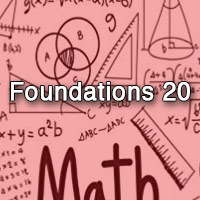 Foundations 20