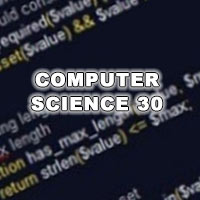 Computer Science 30