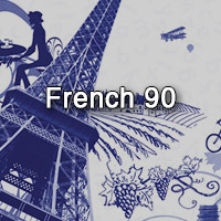 French 90