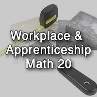 Workplace & Apprenticeship 20