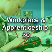 Workplace & Apprenticeship 30